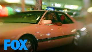 E.D.I. Mean Talks About The Gunman In The White Cadillac | FOX BROADCASTING
