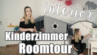 ROOMTOUR I Kinderzimmer Mellis Blog