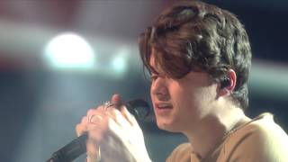 The Vamps - All Night (Dancing With The Stars 2017)