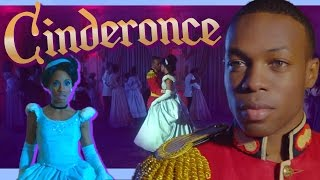 Cinderonce by Todrick Hall