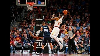 LeBron James, Eric Gordon, and the Best Plays From Thursday Night | January 18, 2018