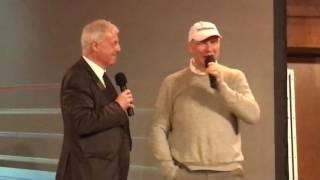 Profi-Boxer Axel Schulz im PNP-Interview