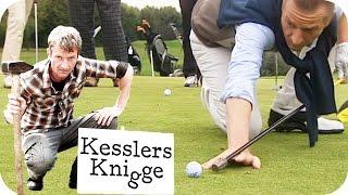 Golfplatz : 10 Dinge, die Sie nicht tun sollten | Kesslers Knigge