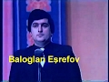 Baloglan Esrefov  - Sen samsan eger 80mp3