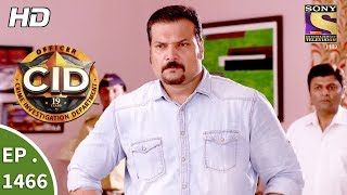 CID - सी आई डी - Ep 1466 - Serial Killer - 8th October, 2017