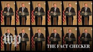 Unraveling President Trump