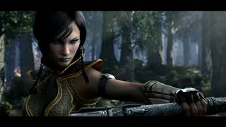 Star Wars: The Old Republic - Cinematic Movie [HD] [ALL TRAILERS]