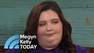 See How This Woman Found Strength After Being Shot | Megyn Kelly TODAY