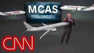 WSJ: Pilots followed Boeing procedures, still crashed