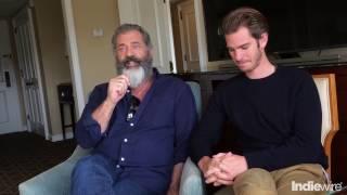 Hacksaw Ridge Interview