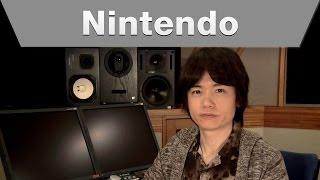 Super Smash Bros. Direct 4.8.2014