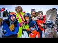 Skiing Stereotypes | Dude Perfectmp3