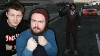 DIE MEISTEN SELBSTMORDE! | GTA CHALLENGE BATTLE