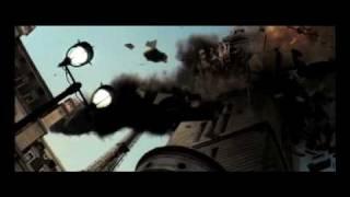 Terminator vs Transformers Trailer
