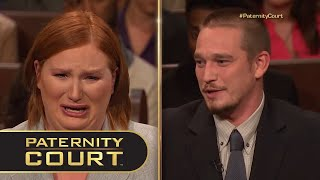 Ex-Lover Adamantly Claims to be Father (Full Episode) | Paternity Court