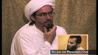 Paying Taxes and Interest - Hamza Yusuf