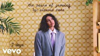 Alessia Cara - 7 Days (Audio)