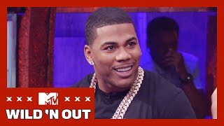 Nelly Remixes Your Favorite Nursery Rhyme   Wild