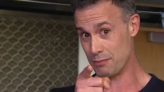 EXCLUSIVE: Freddie Prinze Jr. on Wife Sarah Michelle Gellar, Possible