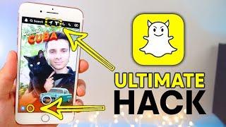 Ultimate Snapchat Hack Returns! Latest Version