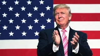 AMAZING: President Donald Trump Oath of office and Inaugural Speech