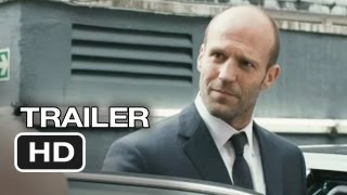 Redemption Official Trailer #1 (2013) - Jason Statham Movie HD