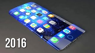 Top 5 Upcoming Smartphones in 2016!