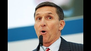 Michael Flynn Crowdfunding Legal Defense For Russia Scandal