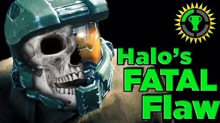 Game Theory: Halo Armor
