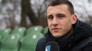 Interview: So tickt Werder-Youngster Maximilian Eggestein