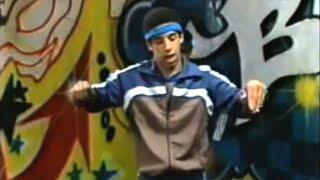 Vin Diesel - How To Break Dance Video (ORIGINAL)