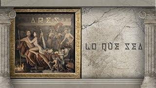 Arcangel - Lo Que Sea [Official Audio]