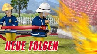 Feuerwehrmann Sam Deutsch Neue Folgen | Beste NORMAN Rettungsaktion - 1 Stunde | Cartoon für Kinder