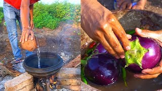 Best Indian Food Cooking   Village Cooking   Farm To Table Just Amazing Food
