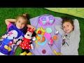 Çocuk videoları. Yemek yapma oyunları...mp3