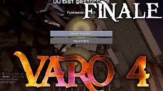 This was a triumph... 🎵  - Minecraft VARO 4 #25 | DieBuddiesZocken