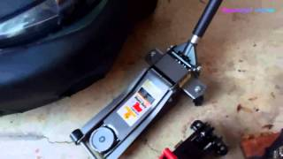 Best Heavy Duty Low Cost Floor Jack