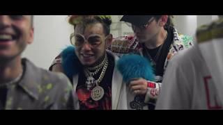 EGO ft. HAHA CREW & YZOMANDIAS - Flexim Ako Gott /prod. DALYB