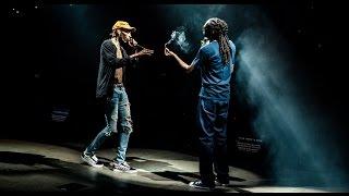 Wiz Khalifa - DayToday: The High Road Again