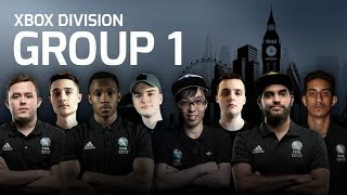 FIWC 2017 Grand Final -  Xbox Group 1