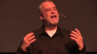 Mind the Gap Between Perception and Reality   Sean Tiffee   TEDxLSCTomball