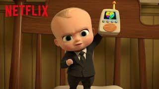 《寶貝老闆:重出江湖》第 2 季   正式預告 [HD]   Netflix