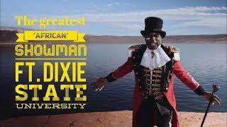 Alex Boyé - A Million Dreams (The Greatest