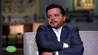 صاحبة السعادة | هنيدي يكشف عن مقالب احمد السقا في كواليس عفروتو