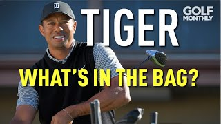 Tiger Woods I 2019 What