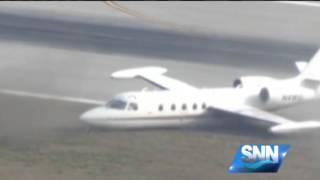 SNN:Plane Makes Emergency Landing At SRQ Airport