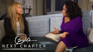 Beyoncé Opens Up About Her Miscarriage | Oprah
