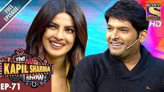 The Kapil Sharma Show - दी कपिल शर्मा शो- Ep-71-Priyanka Chopra In Kapil