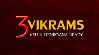 3 Vikrams    Telugu Short Film    Short Film Talkies