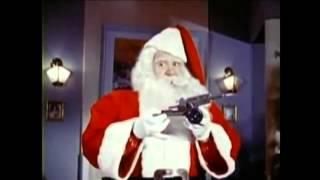 SANTA CLAUS VERSUS THE DEVIL (1959) - Trailer